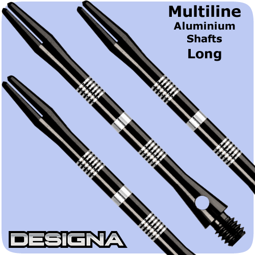 Long 53 MM Multiline